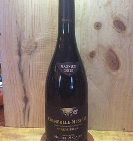 Domaine Michel Magnien 'Fremieres'  Chambolle Musigny 2013