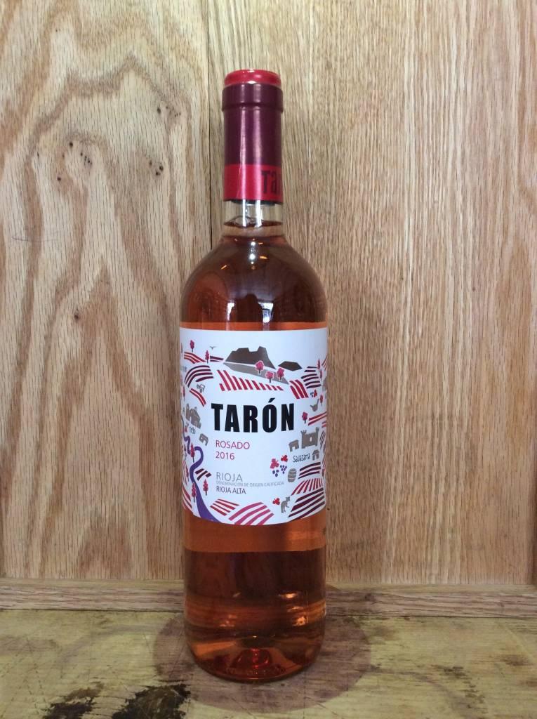 Taron Rosado Rioja Alta 2016 (750ml)