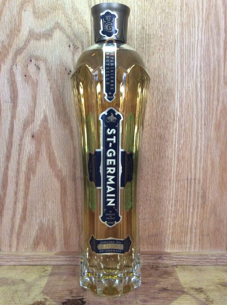 St. Germain Elderflower (750ml)