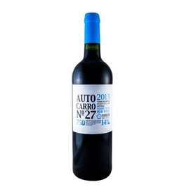 Herdade do Portocarro, Autocarro 27 2015 (750ml)