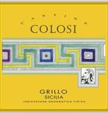 Cantine Colosi Grillo 2016 (750ml)