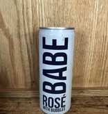 Babe Rose with Bubbles Can (250ml)