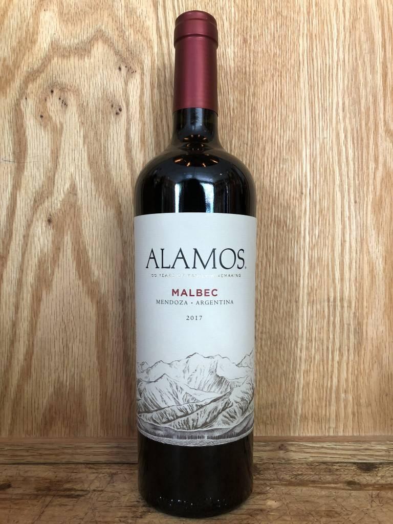 Alamos Malbec 2017 (750ml)