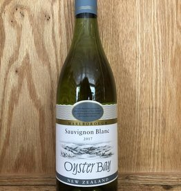 Oyster Bay Marlborough Sauvignon Blanc 2017 (750ml)