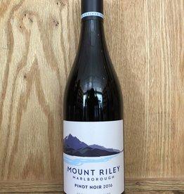 Mount Riley Marlborough Pinot Noir 2016 (750ml)