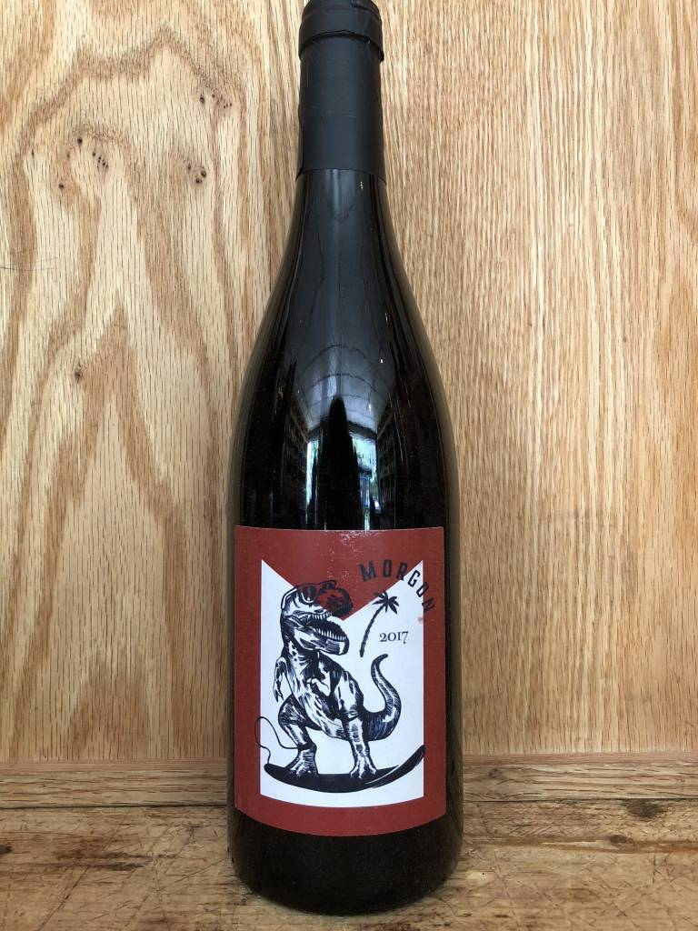 "Domaine de Grand Pre Morgon ""T Rex"" 2017 (750ml)"