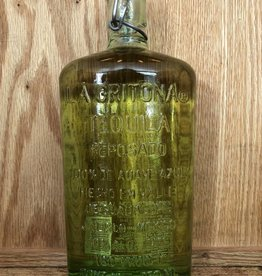 La Gritona Tequila Reposado (750ml)