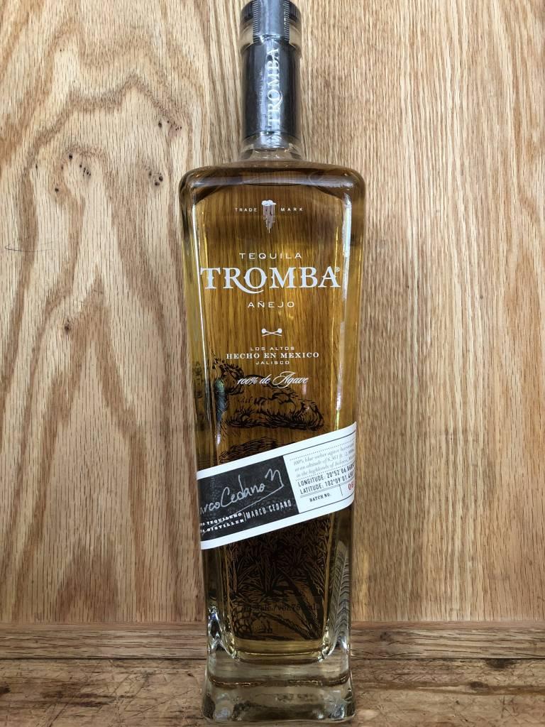 Tromba Anejo Tequila (750ml)