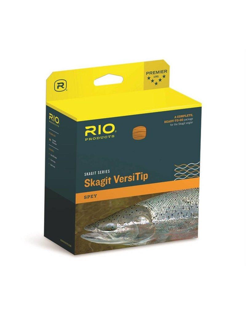 Rio Skagit Max Versitip Kit