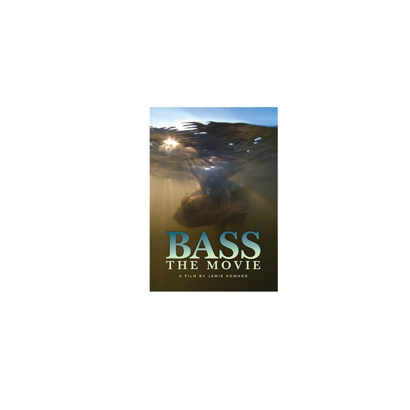 Bass: The Movie DVD