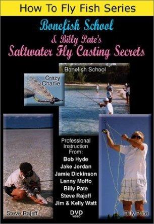 Bonefish School DVD