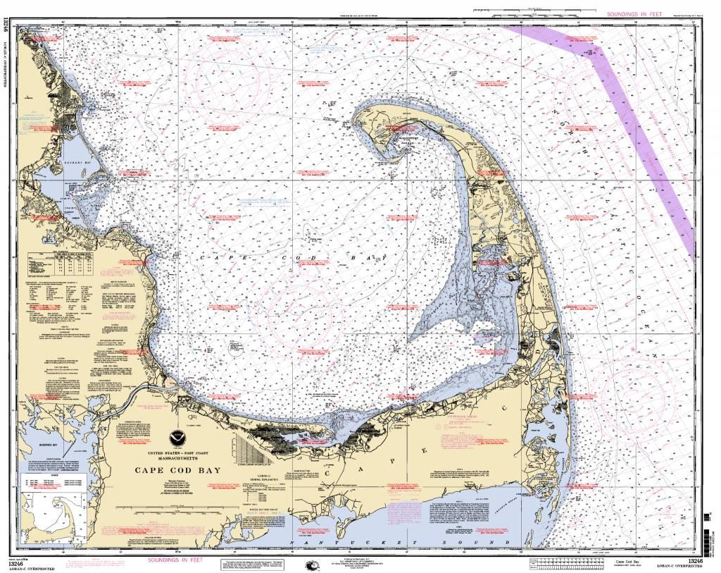 Capt seagull s nautical charts urban angler