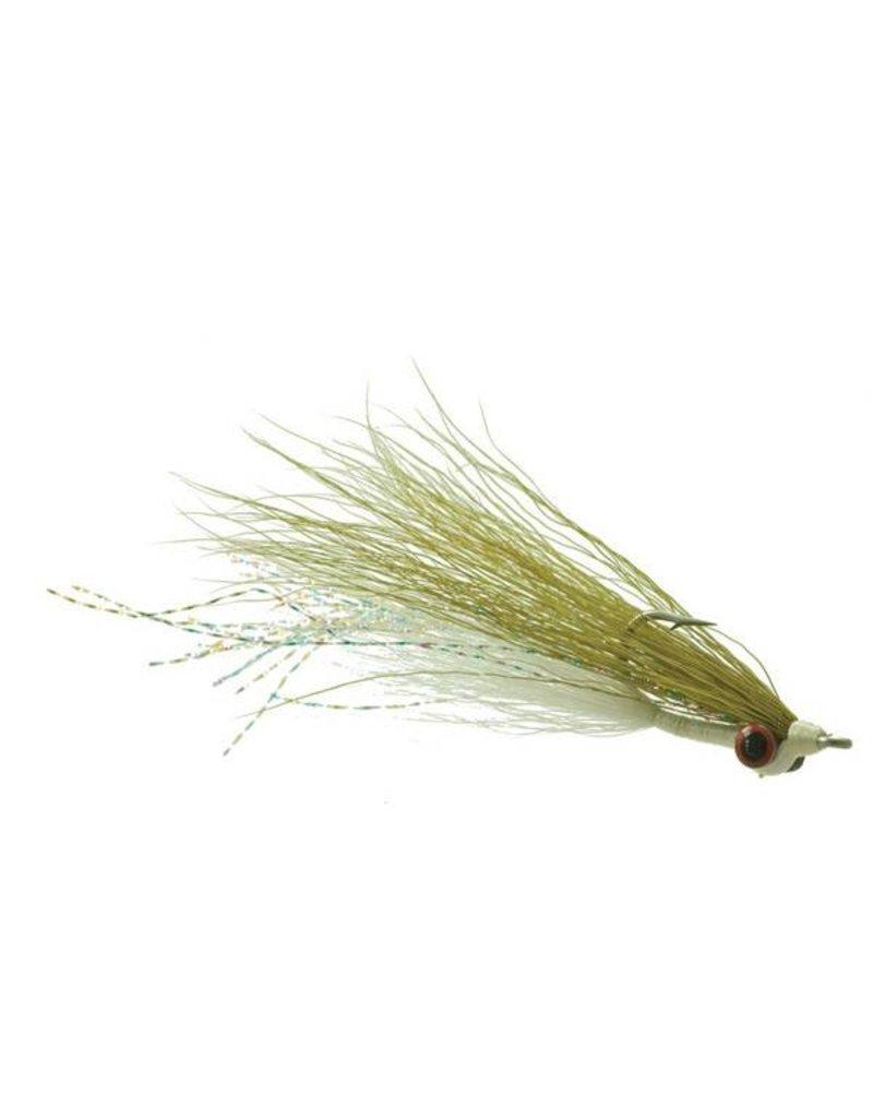 Umpqua Feather Merchants Clouser Minnow