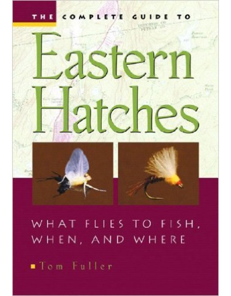 Complete Guide Eastern Hatches