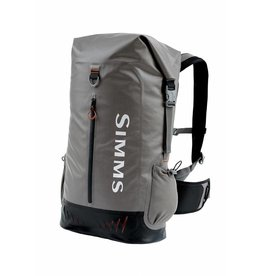 Simms Simms Dry Creek Roll Top Backpack