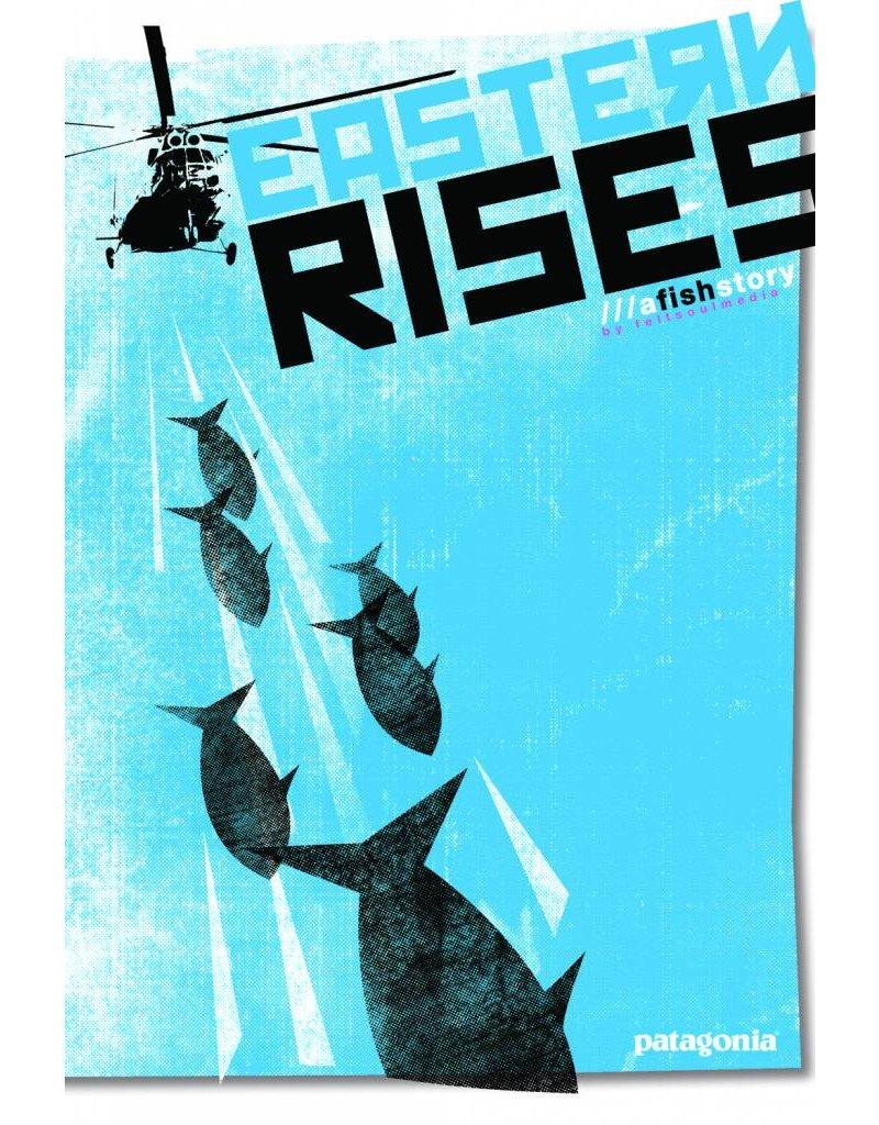 Eastern Rises, DVD