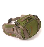 Fishpond Encampment Lumbar Pack Green