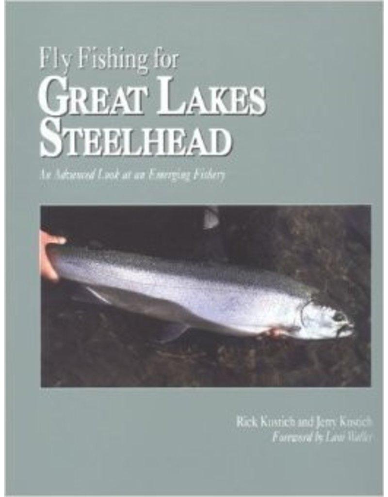 FF Great Lakes Steelhead, Kustich