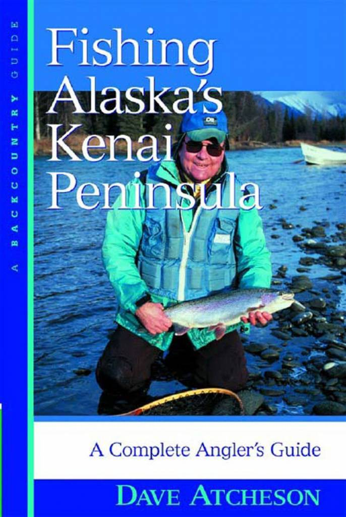 Fishing Alaska's Kenai Peninsula