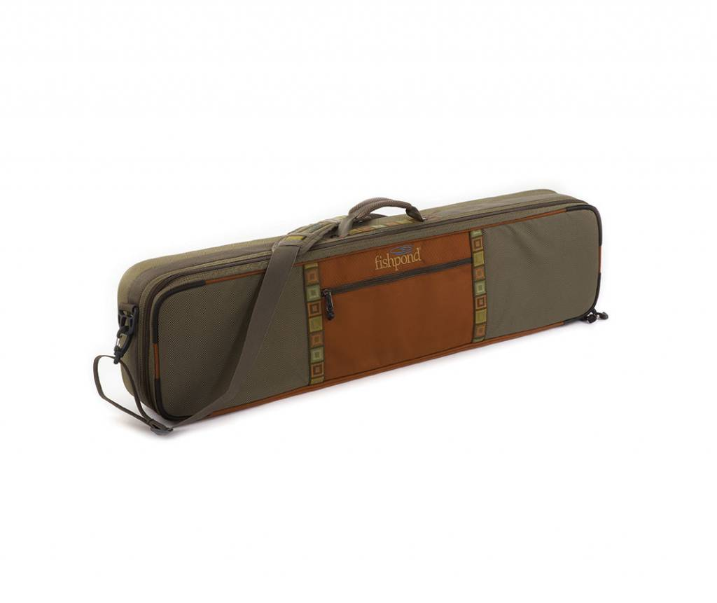 Fishpond Fishpond Dakota Carry-On Rod & Reel Case