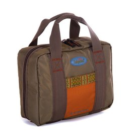 Fishpond Fishpond Road Trip Fly Tying Kit Bag