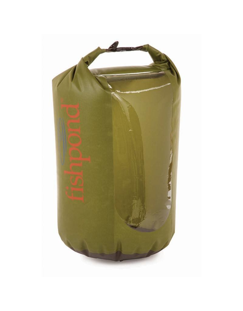 Fishpond Fishpond Westwater Roll Top Bag