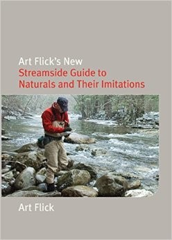 Flick's New Streamside Guide