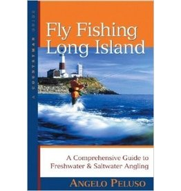 Fly Fishing Long Island, PB