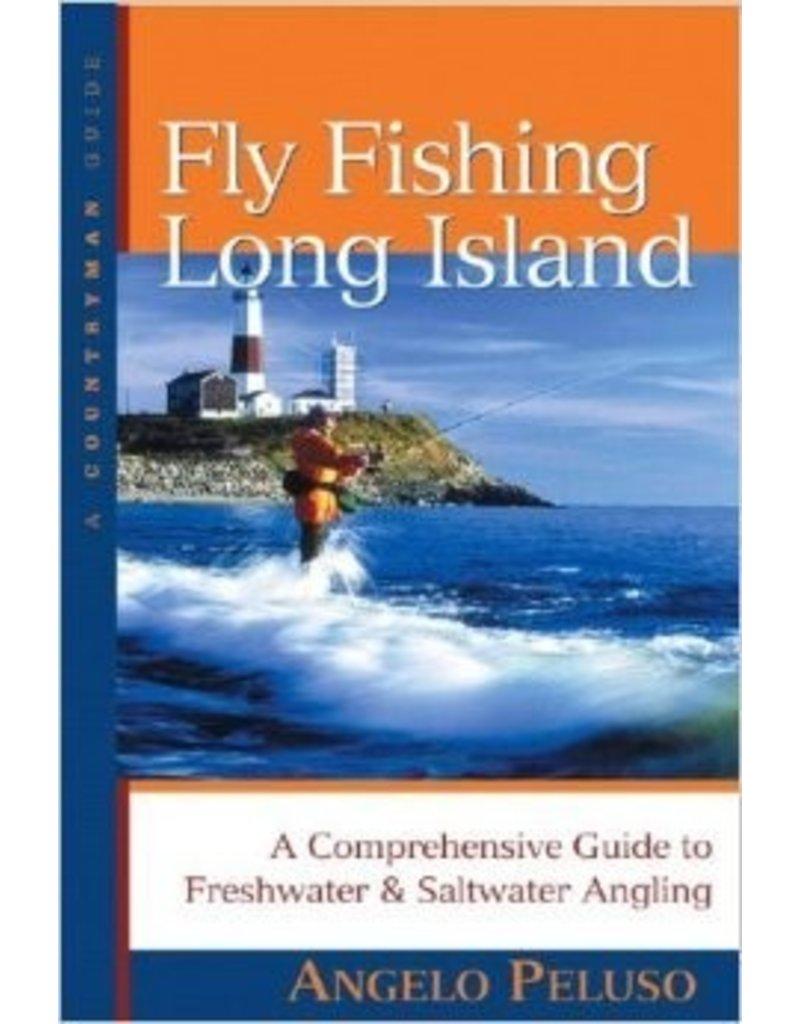 Fly Fishing Long Island, PB