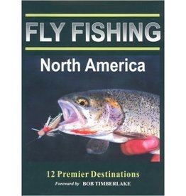 Fly Fishing North America
