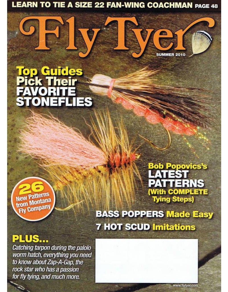 Fly Tyer Magazine Fly Tyer Magazine