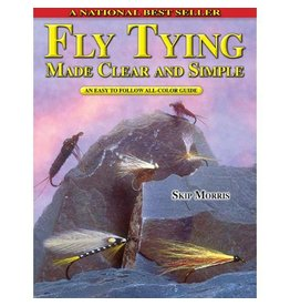 Fly Tying Clear & Simple Book