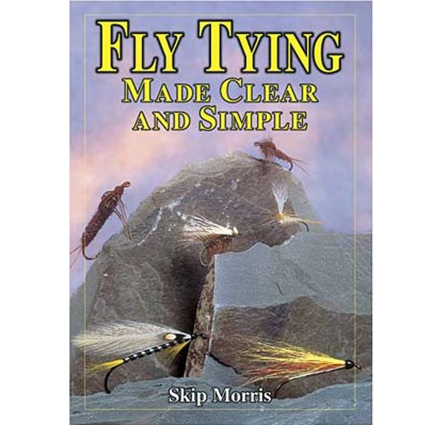 Fly Tying Clear & Simple DVD