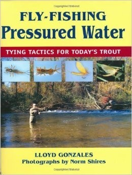 Fly-Fishing Pressured Water