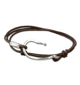 Get Hooked Bracelet