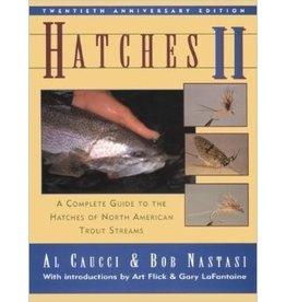 Hatches II, HC