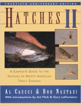 Hatches II, HC