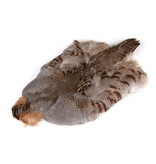 Hungarian Partridge Whole Skin