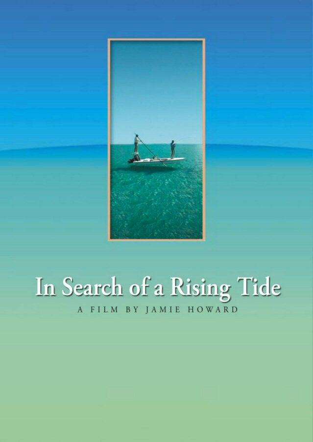 In Search Of A Rising Tide DVD