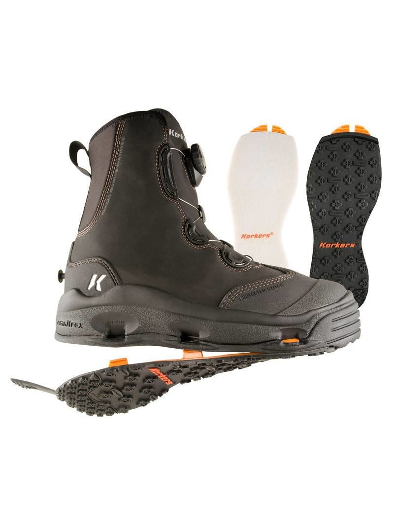 Korkers Korkers Devil's Canyon Boot