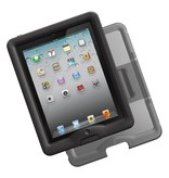 LifeProof LifeProof NUUD iPhone Case Black iPad
