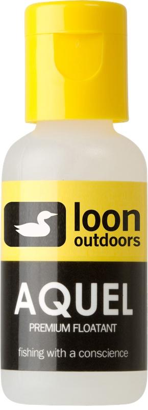 Loon Outdoors Loon Aquel Gel Fly Floatant