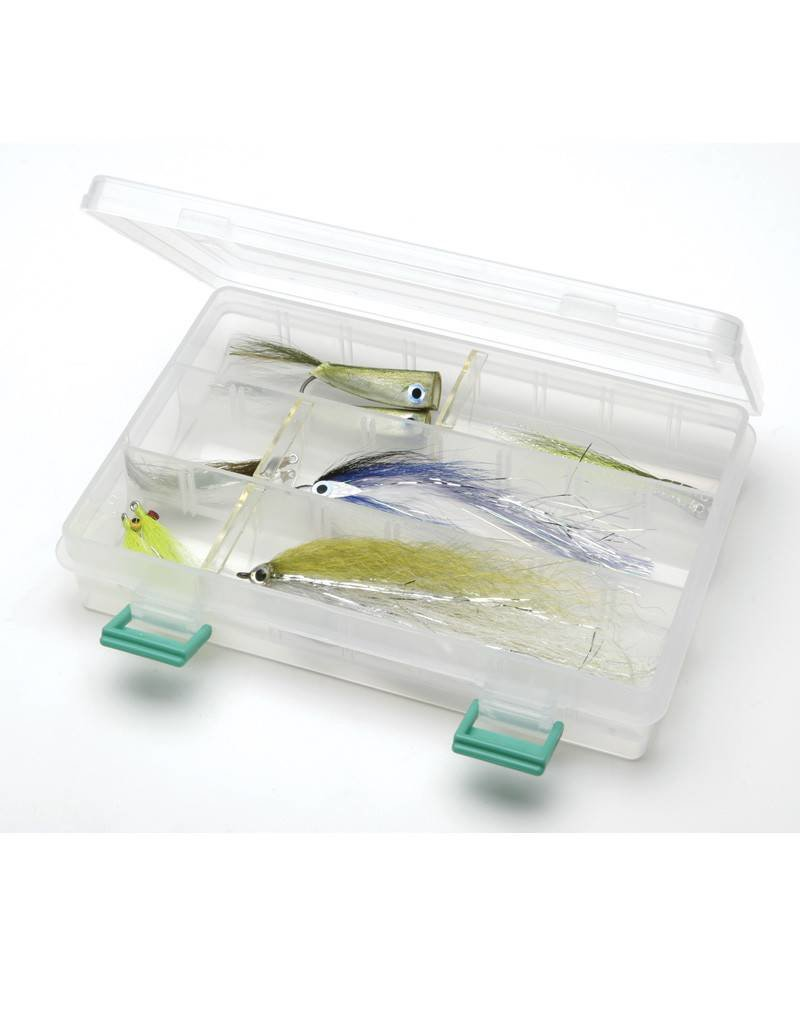 Meiho Compartment Fly Box
