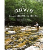 Orvis Guide To Small Stream Fly Fishing