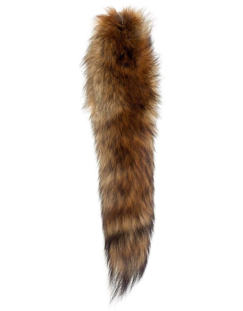 Red Fox Tail