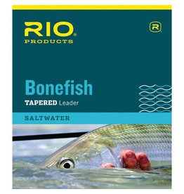 Rio Rio 10' Bonefish Leader