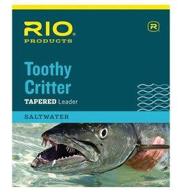 Rio Rio 7.5' Toothy Critter Leader