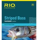 Rio Rio 7' Striped Bass Leader
