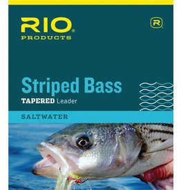 Rio Rio 7' Striped Bass Leader