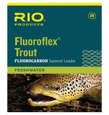 Rio Rio 9' Fluoroflex Trout Leader